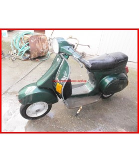 V493 Vespa PK75 XL documentada