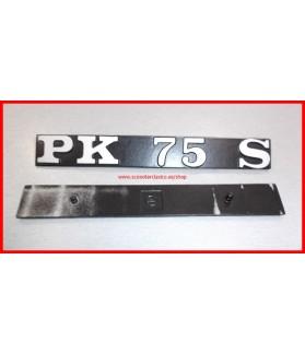 Anagrama Vespa PK 75 S
