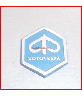 Anagrama Motovespa hexagonal