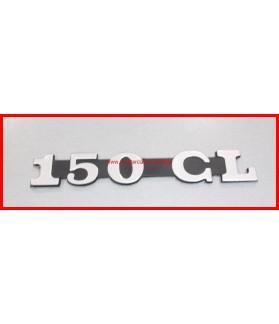 Anagrama Vespa 150 CL