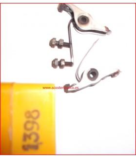 Platinos de la marca Kontact modelo 1398