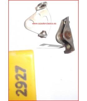 Platinos Kontact 2927