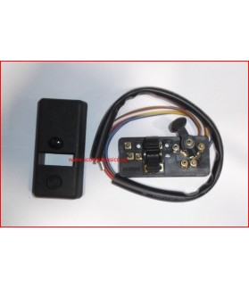 Interruptor de luces Vespino SC