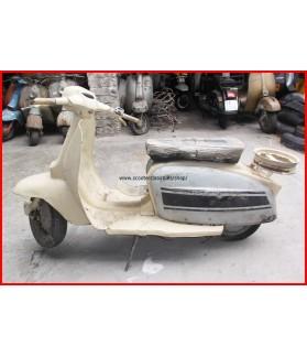 L133 Lambretta LI 150