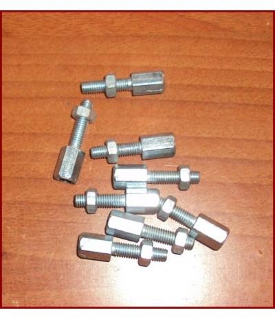 Tensor de cables de 5mm