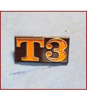 Anagrama de T3