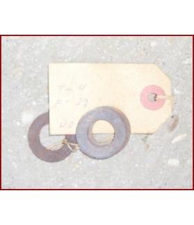 Arandela eje pedal arranque Original