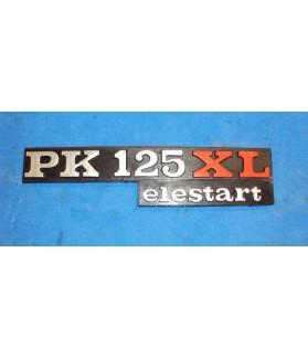 Anagrama Vespa PK 125 XL ELESTAR