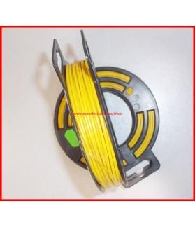 CABLE INSTALACION ELECTRICO AZUL
